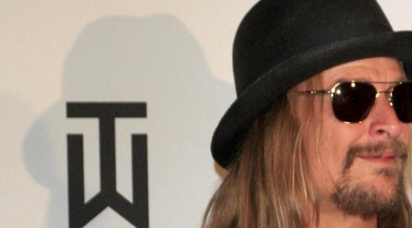 Der Musiker Kid Rock versucht sich nicht nur als Politiker, sondern jetzt auch als Gastronom