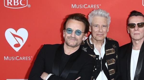 U2 bringen demnächst nach Monaten des Wartens ihr neues Album heraus