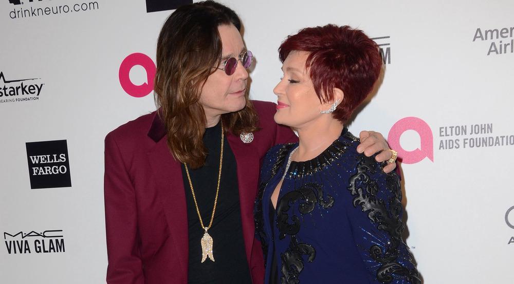 Sharon und Ozzy Osbourne sind seit 1982 verheiratet
