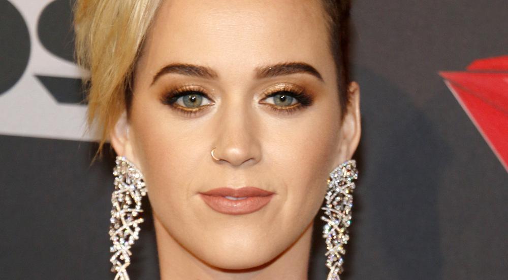 Die Sängerin Katy Perry hat mit Vorwürfen zu kämpfen