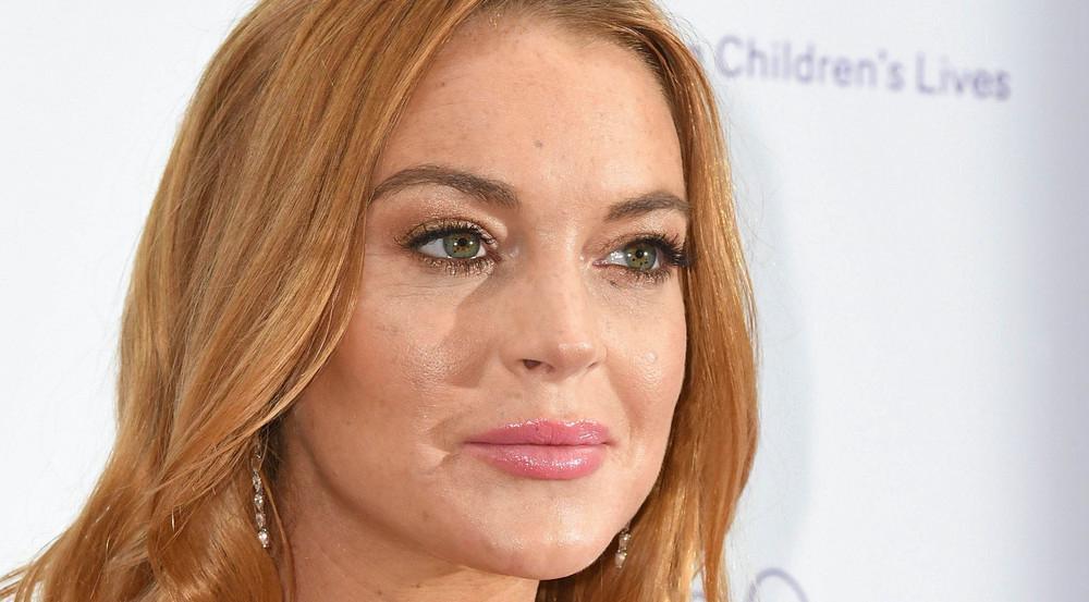 Lindsay Lohan hat sich in den vergangenen Jahren erfolgreich von ihrem Skandal-Image getrennt