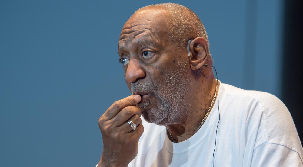 Kein Prozessende für Bill Cosby in Sicht