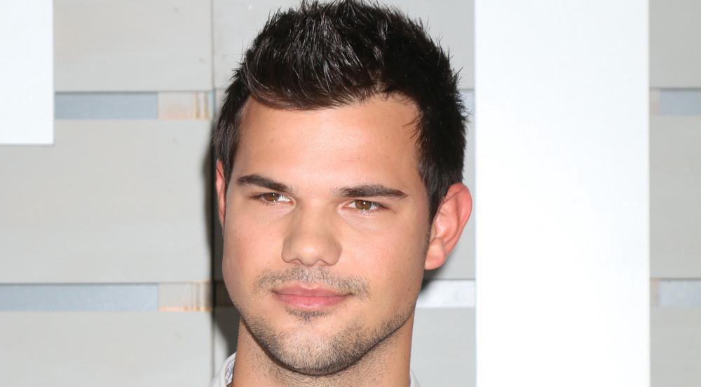 Taylor Lautner hat viele weibliche Fans seit seiner Rolle als Jacob in der