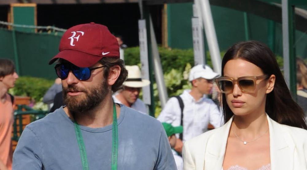 Irina Shayk und Bradley Cooper sind im Frühjahr 2017 Eltern einer Tochter geworden