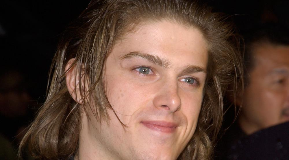 Michael Mantenuto 2004 bei der Premiere seines Films