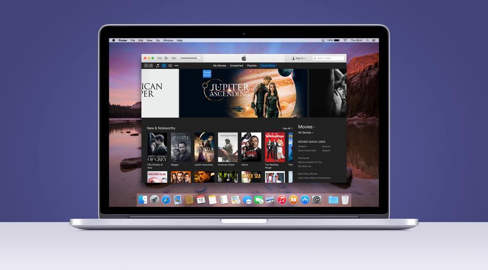 Jeden Mittwoch verspricht Apple jetzt ein Film-Schnäppchen in iTunes