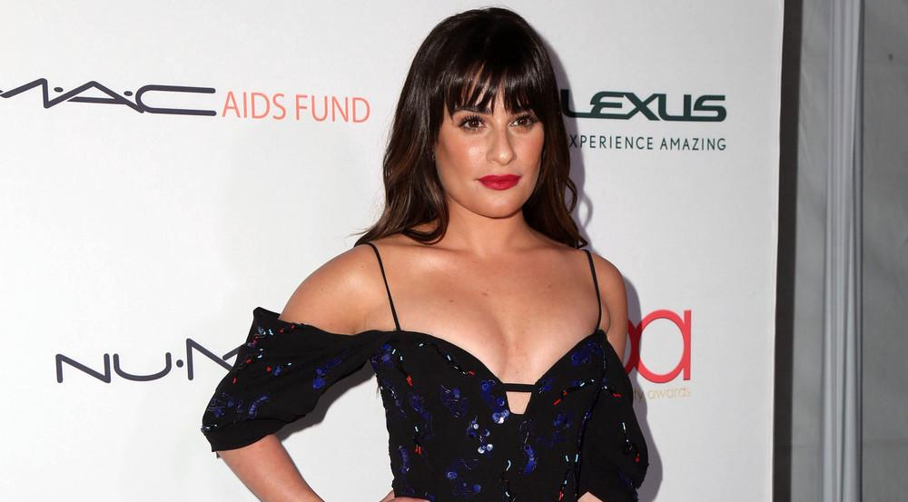 Lea Michele bei den Hollywood Beauty Awards in Los Angeles