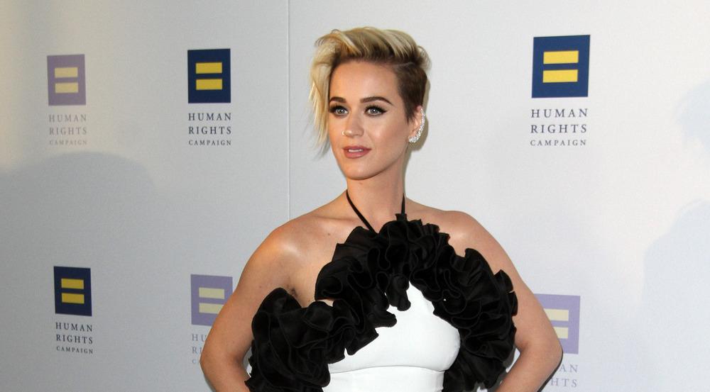Katy Perry wünscht allen Fans