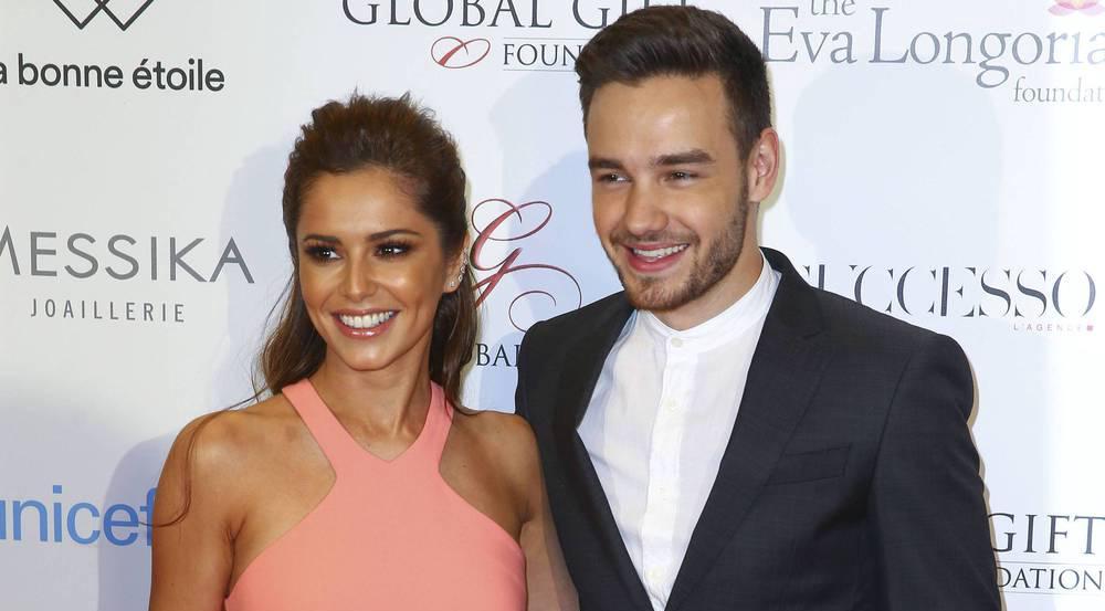 Cheryl Cole und Liam Payne sind Ende März zum ersten Mal Eltern geworden