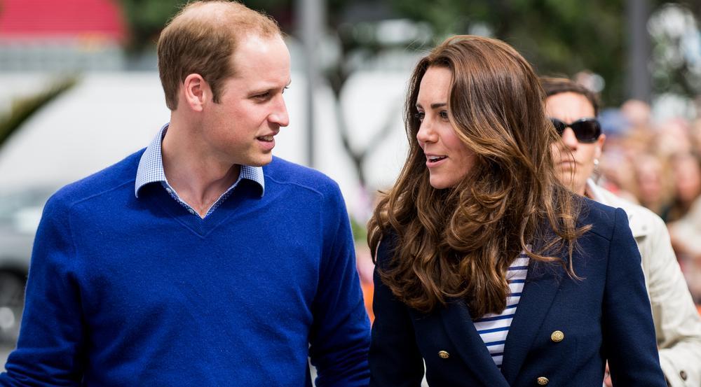 Prinz William und Herzogin Kate wehren sich gegen Paparazzi-Fotos