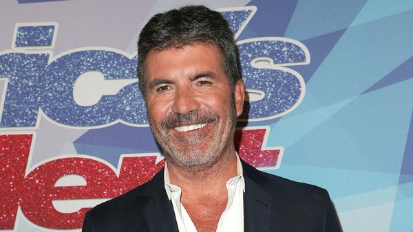 Simon Cowell ist Chef-Jury einer Casting-Show