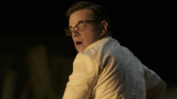 """Matt Damon alias Gardner in """"Suburbicon"""""""