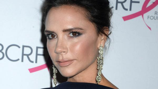 Victoria Beckham setzt mehr auf klassische Eleganz