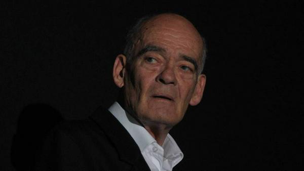Hans-Michael Rehberg wurde 79 Jahre alt