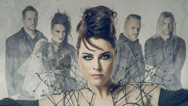 Amy Lee ist mit Evanescence zurück
