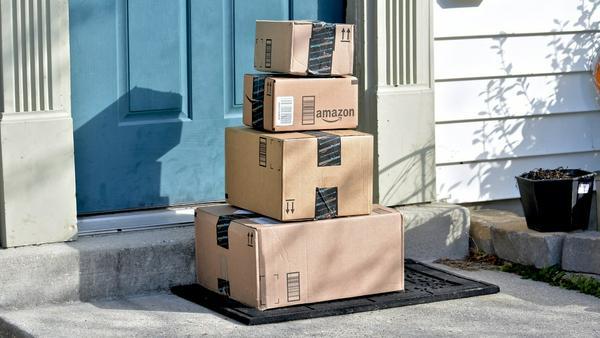 Die Cyber Monday Woche läuft bei Amazon vom 20. bis 27. November