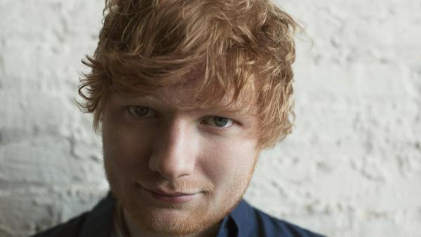 """Ed Sheeran zeigt mit """"Perfect"""" seine romantische Ader"""