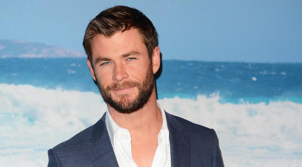 Chris Hemsworth ist selbst nicht schwul, setzt sich aber mit aller Kraft für die gleichgeschlechtliche Ehe ein