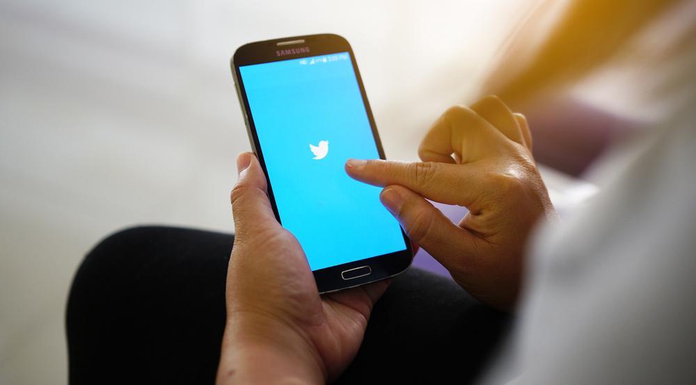Twitter machte den Hashtag salonfähig