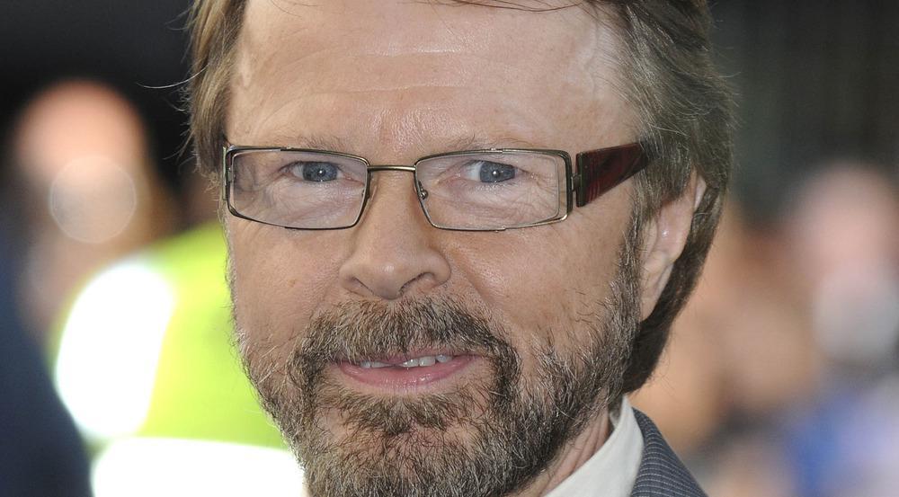 Björn Ulvaeus will lieber Inkognito bleiben