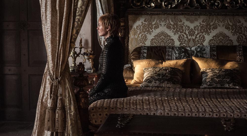 Cersei (Lena Headey) ist immer für eine Überraschung gut