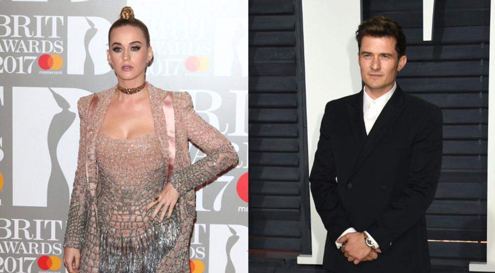 Sind Katy Perry und Orlando Bloom wieder zusammen?