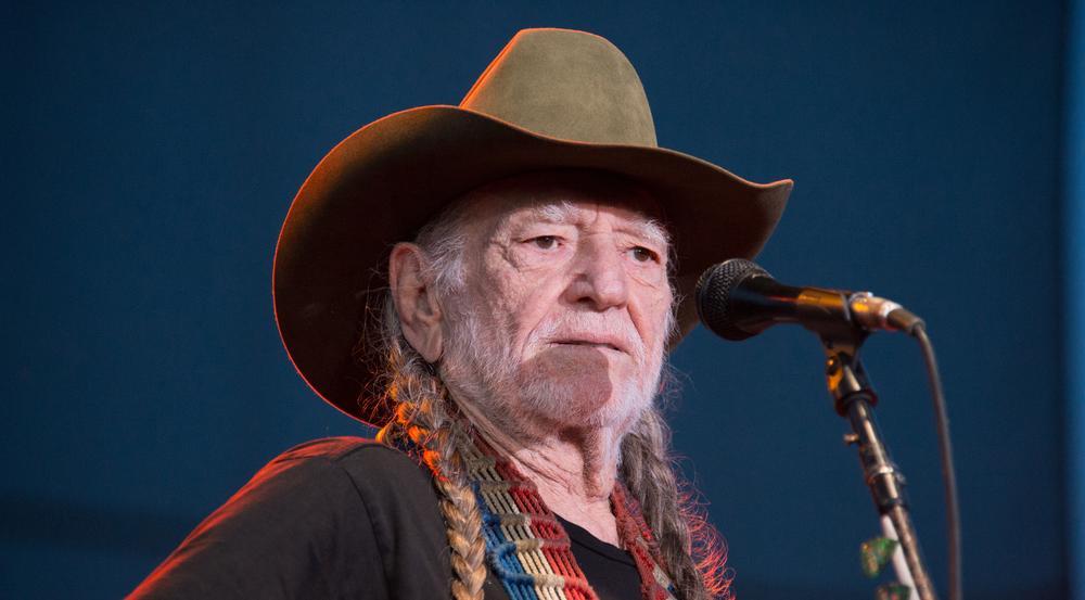 Willie Nelson ist mit 84 Jahren noch immer auf Tour