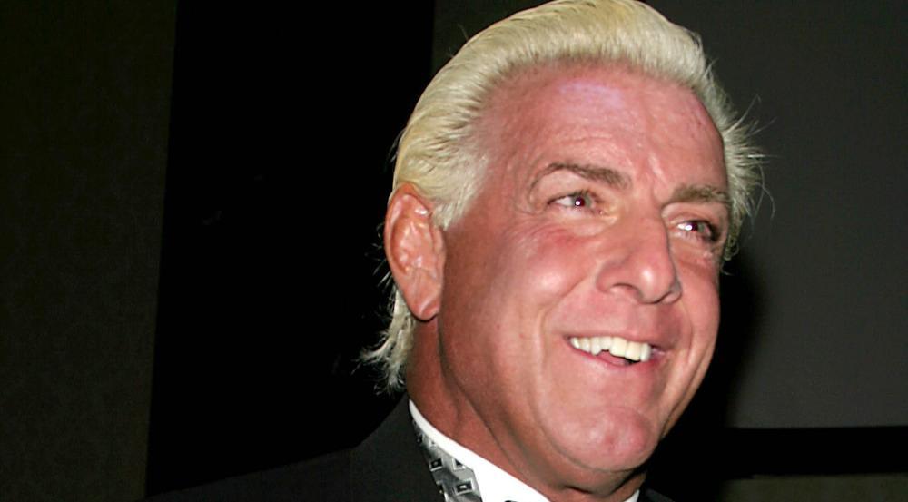 Die Wrestling-Legende Ric Flair ist in ein künstliches Koma versetzt worden