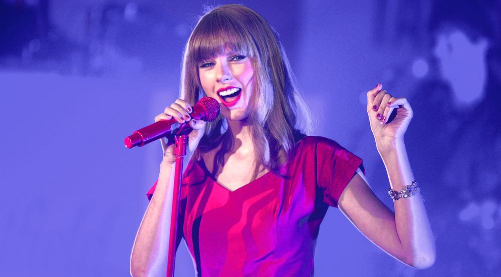 Der Grapsch-Prozess von Taylor Swift steht kurz vor dem Ende