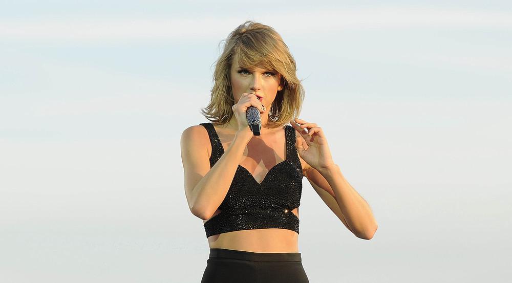 Taylor Swift hat vor Gericht einen bedeutenden Sieg errungen