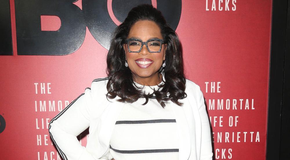 Talkmasterin Oprah Winfrey sieht sich nicht als traditionelle Ehefrau