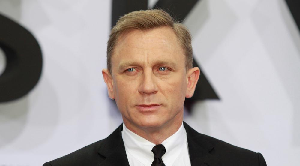 Daniel Craig scheint sich nun endlich zu einer Entscheidung durchgerungen zu haben
