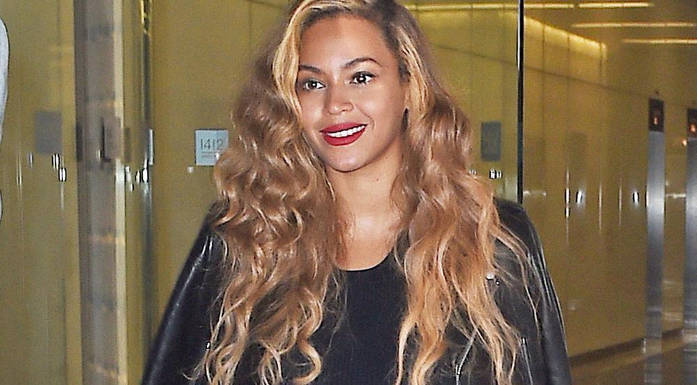 Beyoncé zeigt gerne ihren wohlgeformten Körper