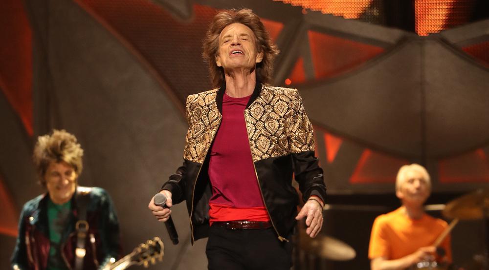 Bald rocken die Rolling Stones um Frontmann Mick Jagger auch wieder in Deutschland