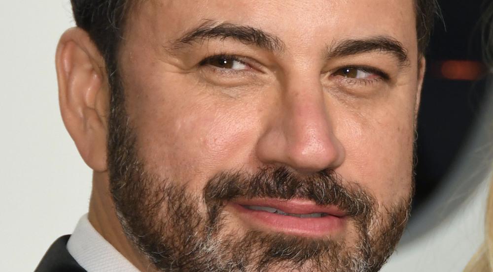 US-Moderator: Jimmy Kimmel Sohn mit Herzfehler geboren