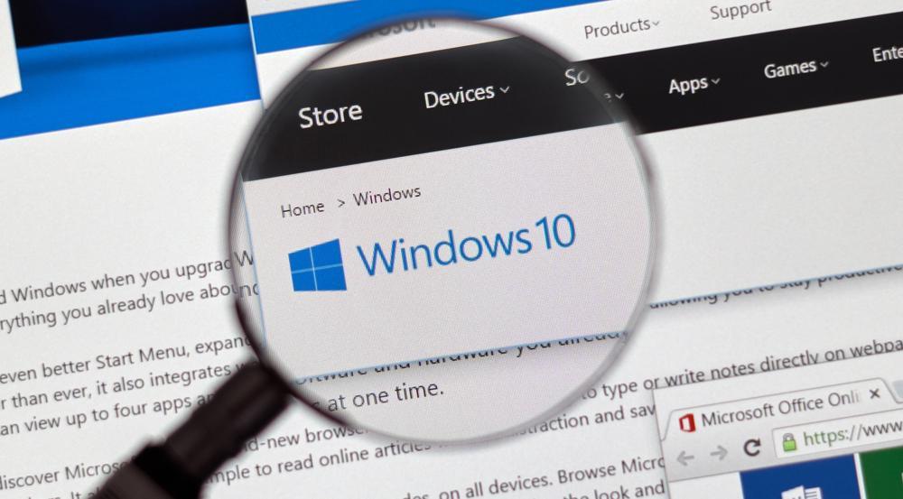 Windows 10 hat mit einer schwerwiegenden Sicherheitslücke zu kämpfen