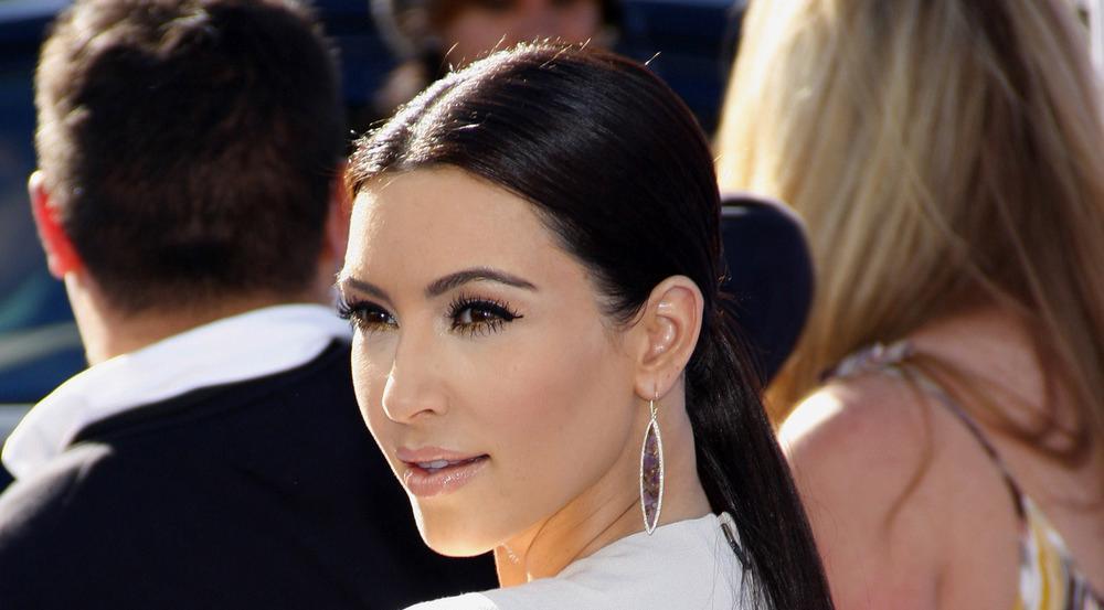 Kim Kardashian hat die Wellness-Liebe ihrer Tochter North West in die Wiege gelegt