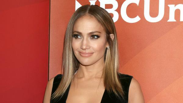 Jennifer Lopez scheint ihr Liebesglück endlich gefunden zu haben