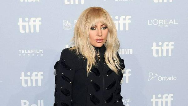 "Lady Gaga bei der Premiere ihrer Dokumentation ""Gaga: Five Foot Two"""