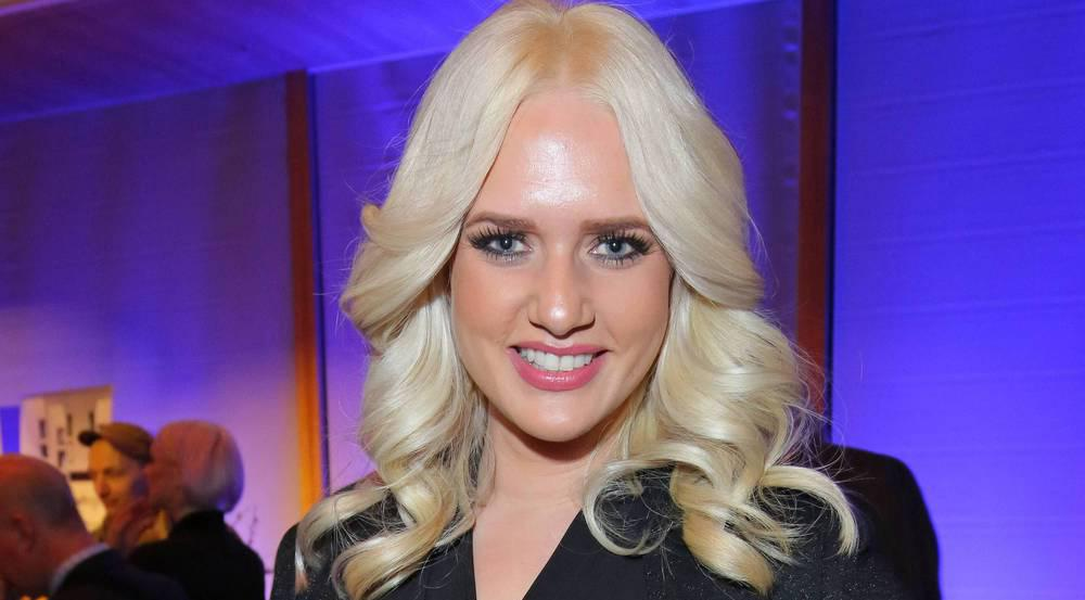 'Promi Big Brother': Jenny Elvers kommentiert das Geschehen als Expertin