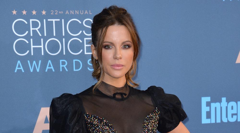 Wird bereits seit längerem von einem Stalker belästigt und bedroht: Kate Beckinsale