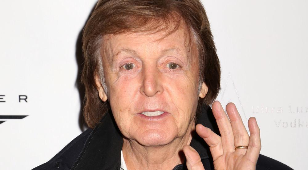 Paul McCartney hat einen Song über Donald Trump geschrieben