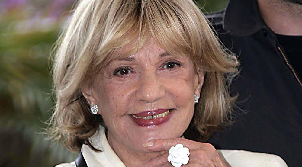 Jeanne Moreau ist gestorben