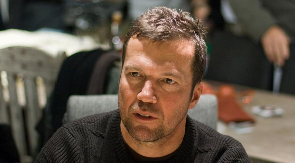 Lothar Matthäus arbeitet weiterhin als Fußballexperte
