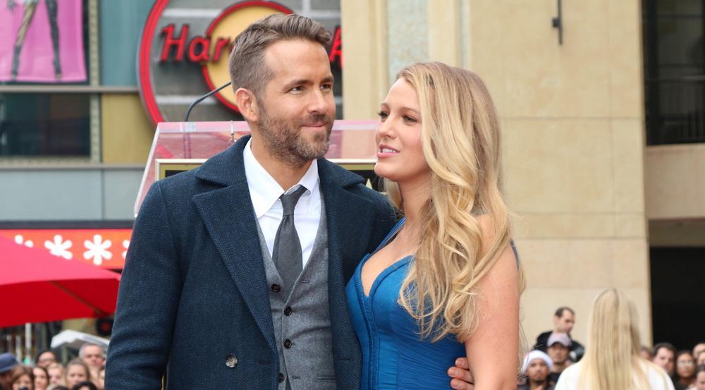 Ryan Reynolds und Blake Lively sind seit 2012 glücklich verheiratet