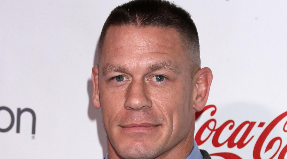 John Cena steigt ins