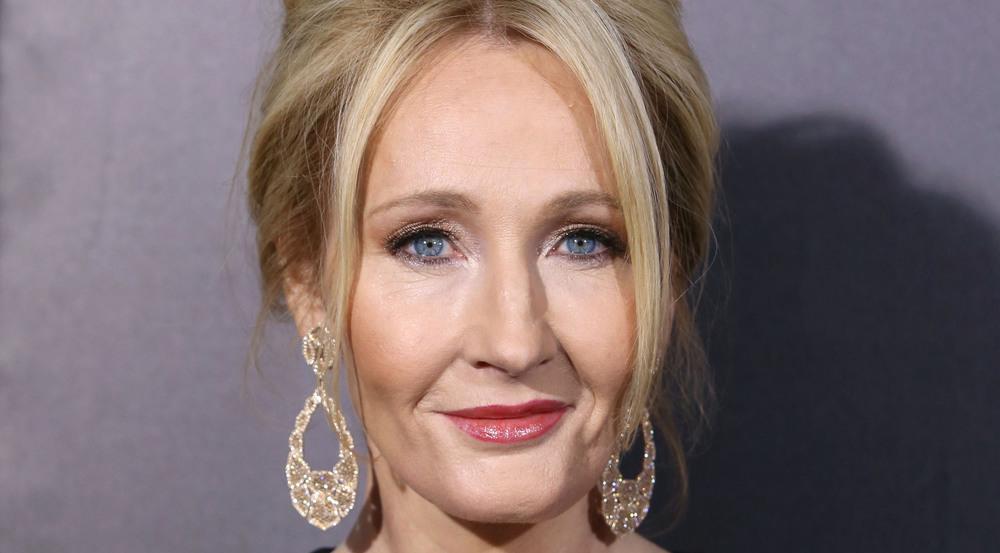 J. K. Rowling ist nicht gut auf US-Präsident Donald Trump zu sprechen