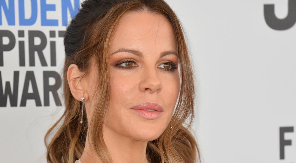 Kate Beckinsale packt über die heimliche Liebe ihrer Tochter aus