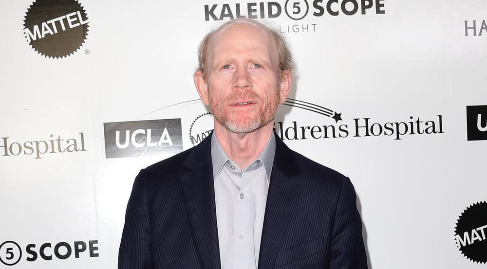 Ron Howard hat die Regie beim Han-Solo-Film übernommen