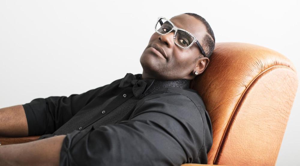 Wird Alphonso Williams mit seinem Debütalbum endlich durchstarten können?